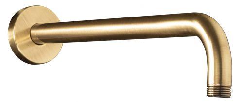 ΒΡΑΧΙΟΝΑΣ ΤΟΙΧΟΥ ΣΤΡΟΓΓΥΛΟΣ 35cm 9926V250 ΜΠΡΟΝΖΕ PALAZZANI