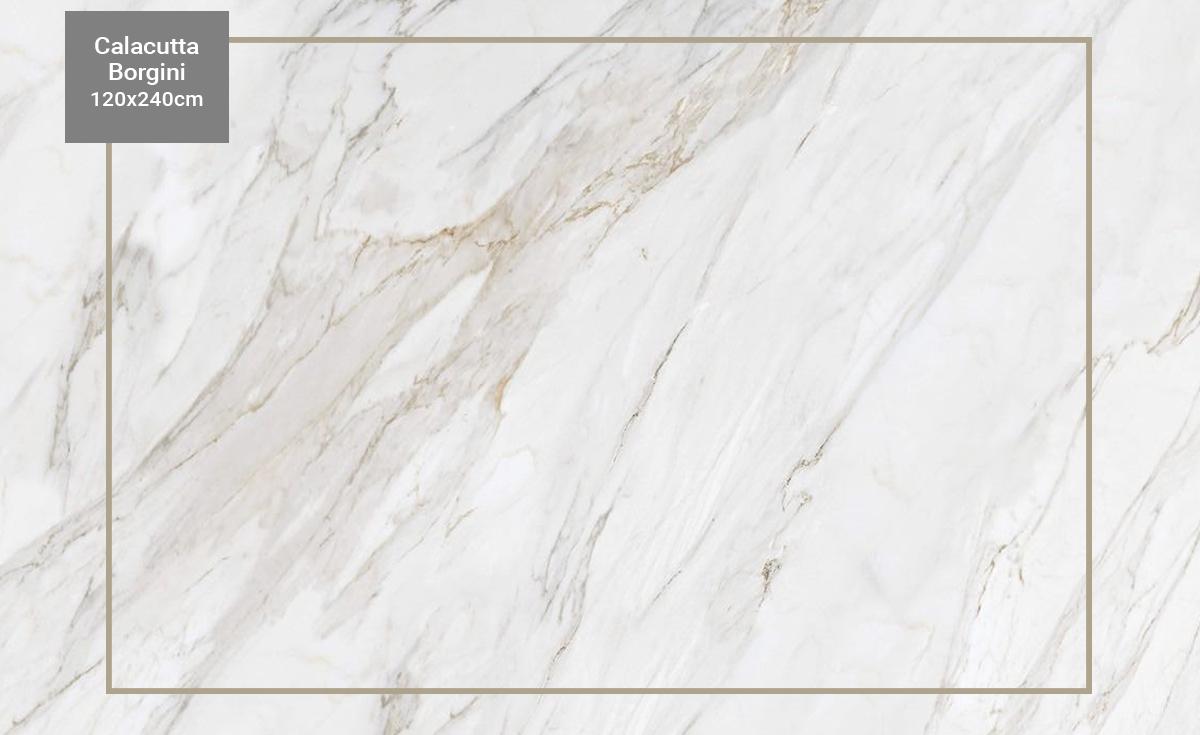 Calacutta Borgini 120x240cm